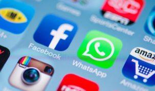 فيسبوك استجابت للاتحاد الأوروبي