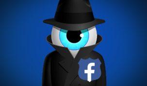 مؤامرة فيسبوك