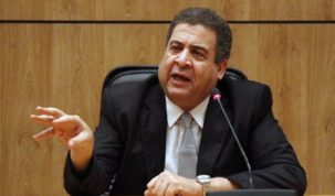 رئيس الجهاز القومي لتنظيم الاتصالات مصطفى عبد الواحد