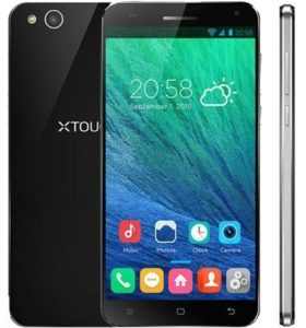 xtouch-x4