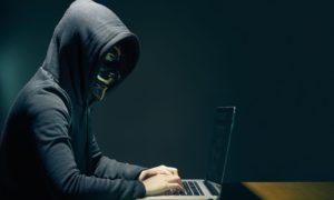 هجمات الفدية الإلكترونية