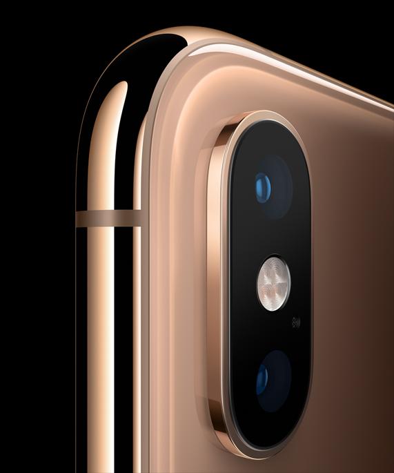 iPhone XS  / آيفون XS وiPhone XS Max / آيفونMax  XS