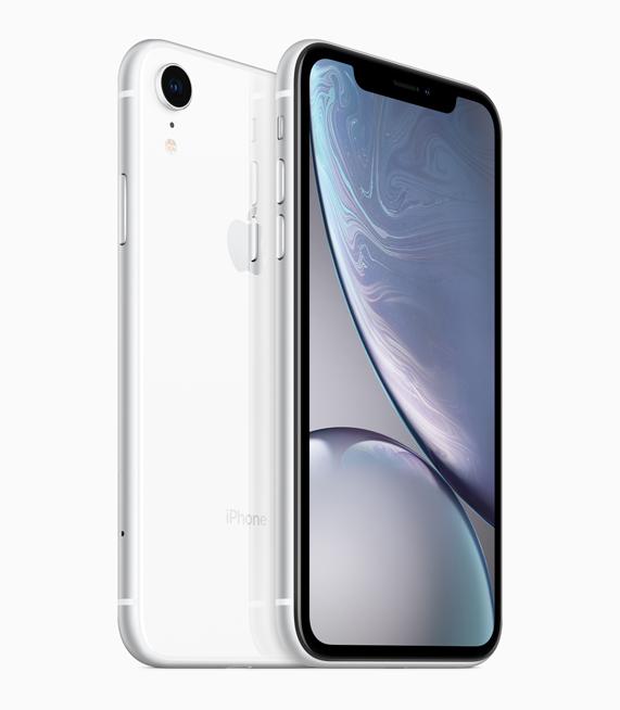 iPhone XR / آيفون XR