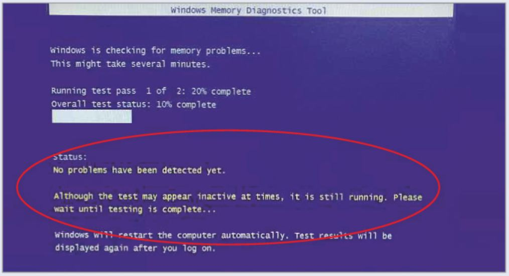 For Microsoft Windows   how to scan your pc to detect any