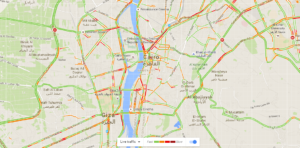 google-maps-live-traffi-updates-in-egypt