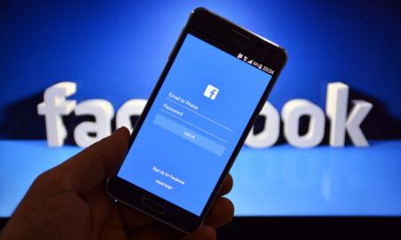 عطل مفاجئ في فيسبوك خاص بـ الإشعارات